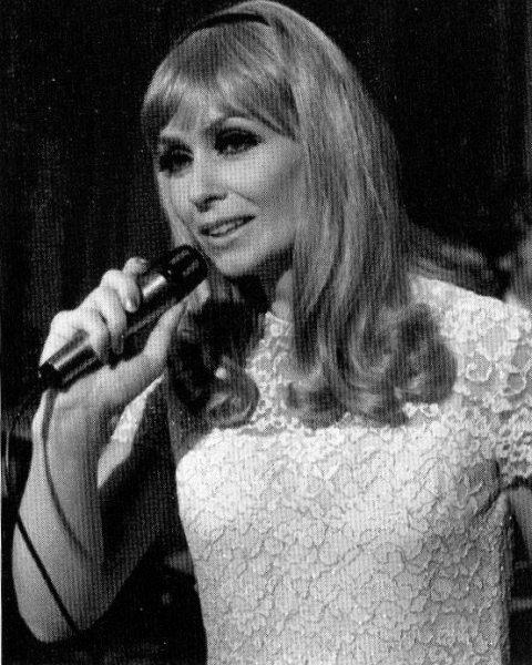Helga Sigthors